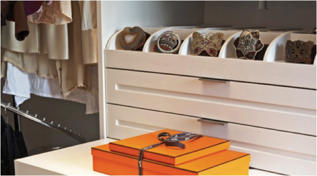 High Quality ... Tips That Will Help You Maximize Your Walk In Closet Space. Closet1