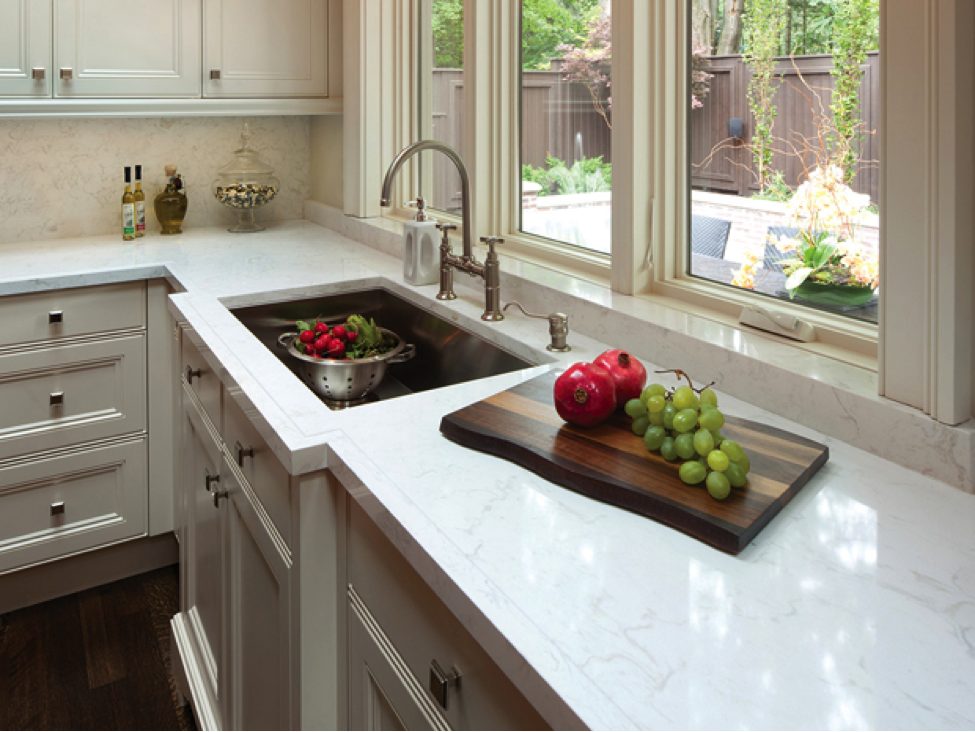 Granite And Quartz Counter Tops Are Very Por But What Is The Best Option For You If Looking At Beautiful Homes In Upatoi
